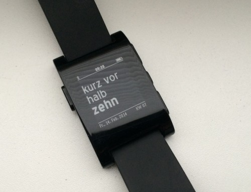 Pebble_RoughClock